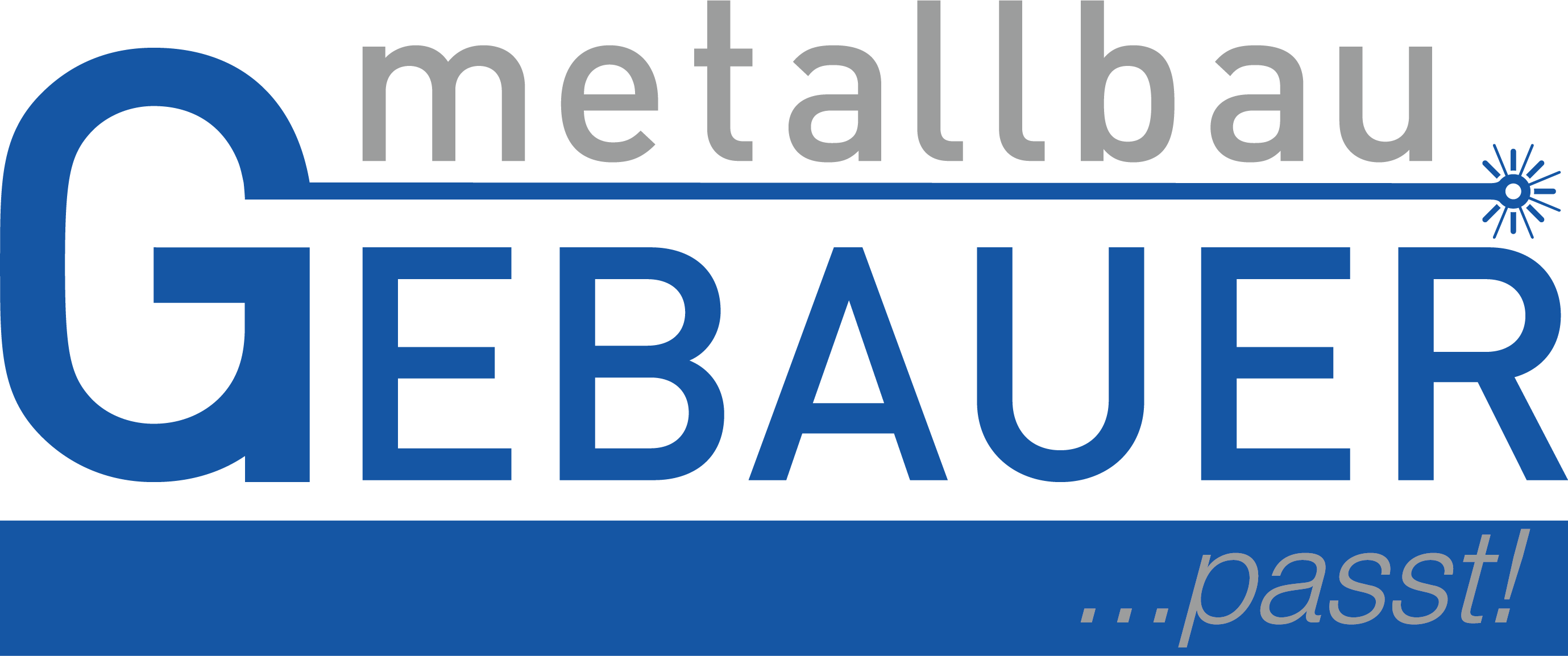 Metallbau Gebauer